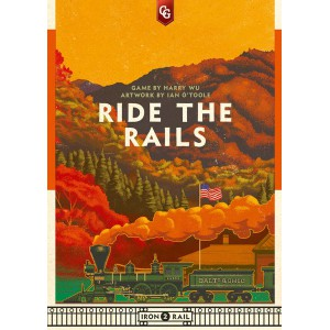 Ride the Rails