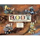 The Clockwork Expansion: Root