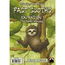 The Next Holiday!: Fast Sloths