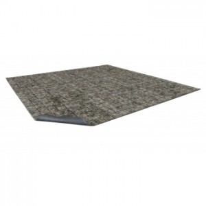 Flagstone Floor 60x60 cm Playmat (Tappetino) - Battle Systems