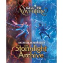 The Stormlight Archive:  Call to Adventure 2nd Pr.
