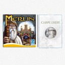 BUNDLE Merlin + Carpe Diem (2nd printing)