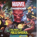 The Rise of Red Skull - Marvel Champions: The Card Game
