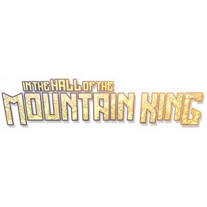 BUNDLE In the Hall of the Mountain King + Cursed Mountain