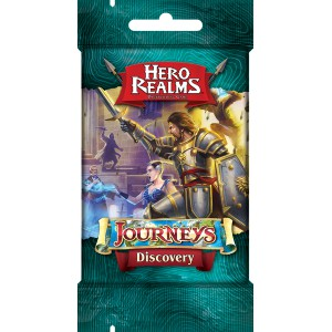 Journeys - Discovery: Hero Realms