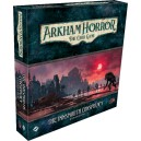 The Innsmouth Conspiracy - Arkham Horror: The Card Game LCG