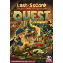 Last Second Quest