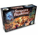 City of the Ancients: Shadows of Brimstone (Revised Edition)