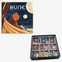 BUNDLE Dune + Organizer Folded Space in EvaCore