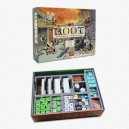 BUNDLE Root ITA + Organizer Folded Space in EvaCore