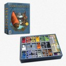 BUNDLE Roll Mercanti dei Mari: Terra Mystica + Organizer Folded Space in EvaCore