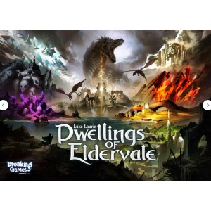 Dwellings of Eldervale (Deluxe Edition)