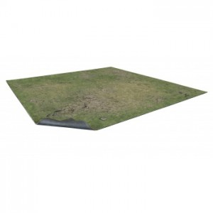 Grassy Fields 90x90 cm Playmat (Tappetino) - Battle Systems