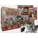 BUNDLE Istanbul Big Box + Espansioni + Promo + Cammello + The Dice Game