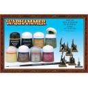 Set Pittura di Warhammer