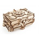 Ugears - Antique Box - 70089