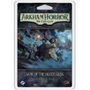 War of the Outer Gods - Arkham Horror: The Card Game LCG