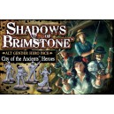 Alt. Gender Hero Pack (City of the Ancients): Shadows of Brimstone
