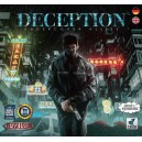Undercover Allies - Deception: Murder in Hong Kong (CS Files) ENG/DEU
