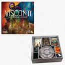 BUNDLE Visconti del Regno Occidentale + Organizer Folded Space in EvaCore