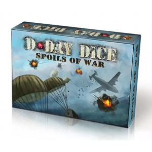 Spoils of War: D-Day Dice