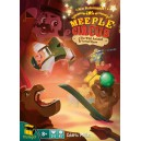 The Wild Animal and Aerial Show: Meeple Circus