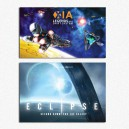 SPACE BUNDLE Xia: Legend of a Drift System + Eclipse: Second Dawn