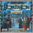 Intrigue: Dominion (2nd Ed.) ENG