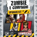 Zombies and Companions Upgrade Kit: Zombicide