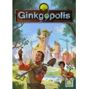 Ginkgopolis ENG (2nd Edition)