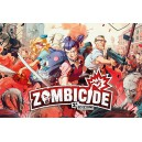 BUNDLE Zombicide 2nd Ed. + Zombies and Companions Kit