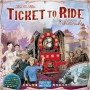 Ticket to Ride Map Collection: Volume 1 - Asia