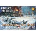 Conflict of Heroes: Awakening the Bear - Operation Barbarossa 1941 (Third Edition)