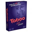 Taboo Reinvention - HASBRO