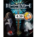 DEATH NOTE  ITA / ENG _B