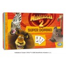Super Domino - Madagascar 2
