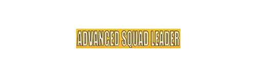 Advanced Squad Leader