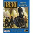 1830: Ferrovie e Capitani d'Industria (Railways & Robber Barons)
