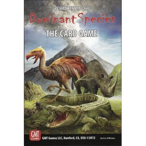Dominant Species: The Card Game GMT