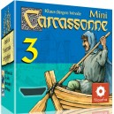 The Ferries: Carcassonne - mini espansione DEU/ENG