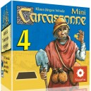 The Goldmines: Carcassonne - mini espansione DEU/ENG