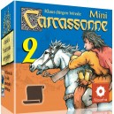The Messages: Carcassonne - mini espansione DEU/ENG