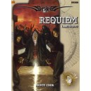 Pathfinder: Requiem - Libro Evento