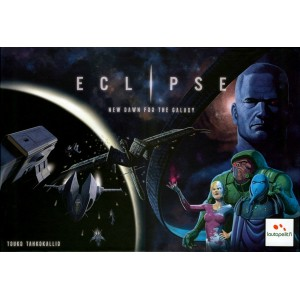 Eclipse (New Dawn for the Galaxy) ENG