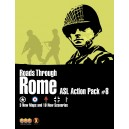 Roads through Rome - ASL Action Pack 8