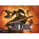 SAFEGAME Mage Knight Board Game + 300 bustine trasparenti adatte