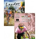 BUNDLE Hell of the North + Giro d'Italia The card Game