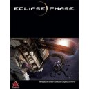 Eclipse Phase Core Rulebook - GdR