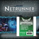 SAFEGAME Android: Netrunner The Card Game LCG + 300 bustine protettive