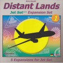 Distant Lands: Jet Set Expansion 1